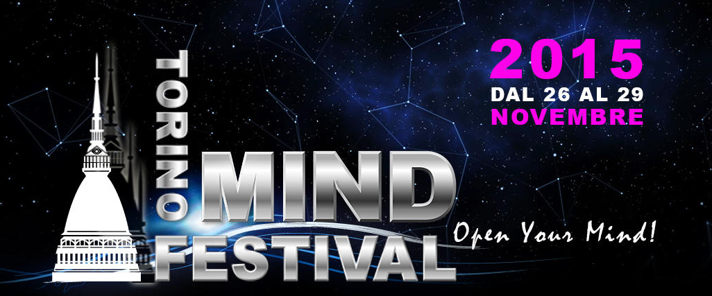 torino mind festival 2015