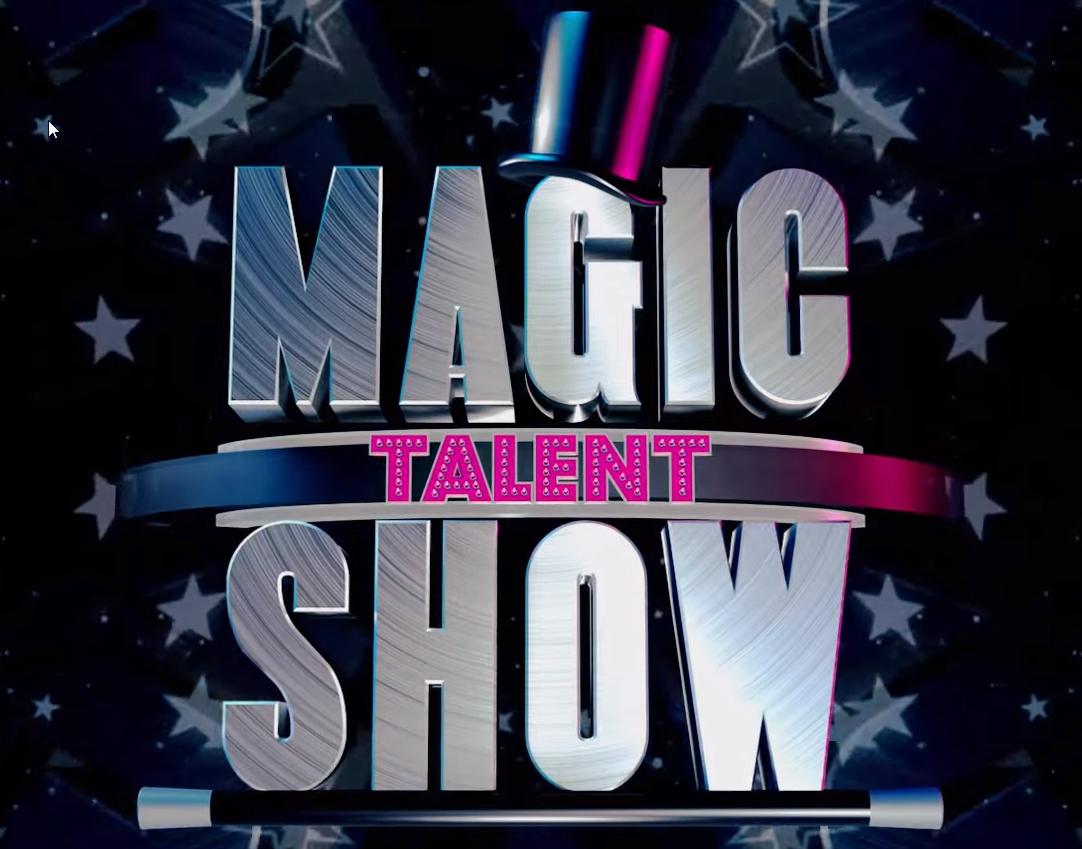 magic talent show tvl 2015 franesco micheloni