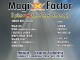 magi x factor 2016