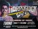 horrorock circus torino 2016