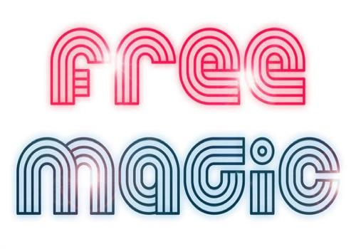free-magic