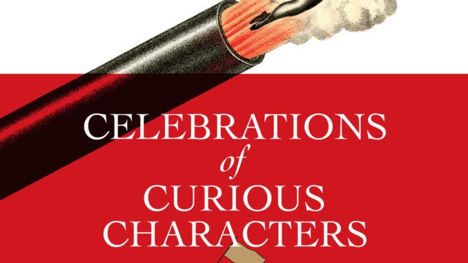 celebrations-of-curious-characters-inglese-copertina-rigida-di-ricky-jay