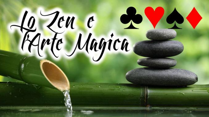 lo-zen-e-larte-magica